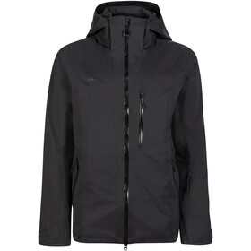 Mammut Stoney HS Jas Heren, black